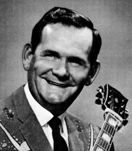 Photo of Introduction to Hank Locklin