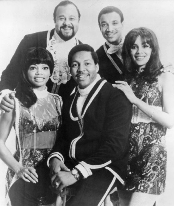 Photo of The Music and Harmonies of the 5th Dimension