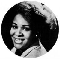 "Photo of Linda Jones – ""Hypnotized"""