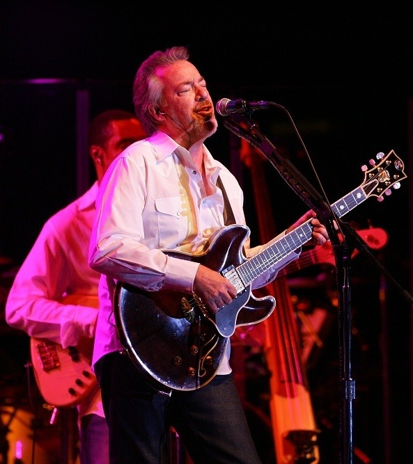 Photo of Biography of Boz Scaggs