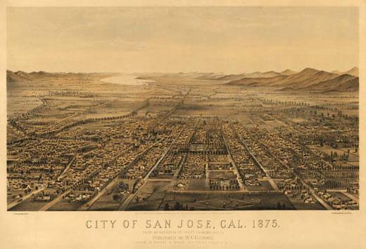 San Jose, 1875.