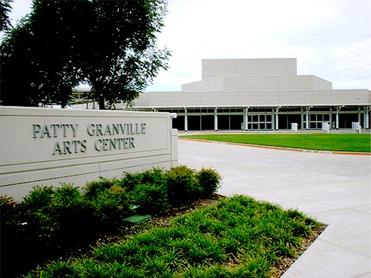 Patty Granville Arts Center