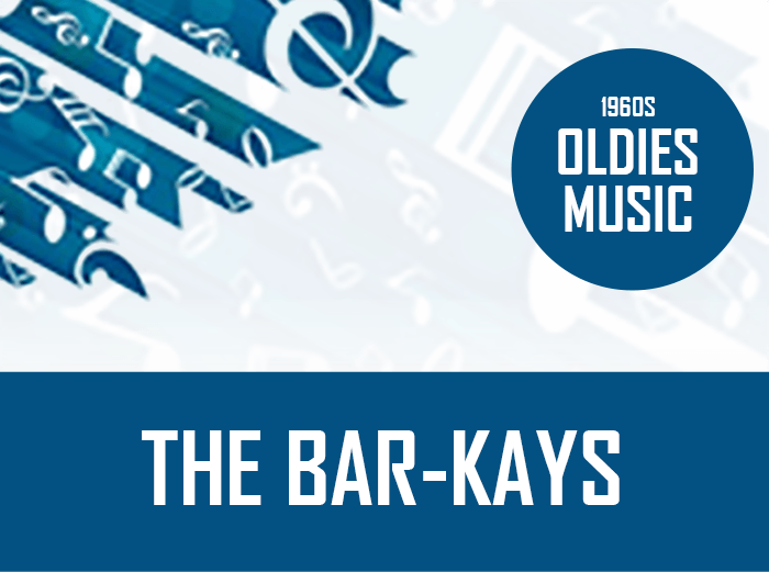 Photo of Introduction to the Bar-Kays
