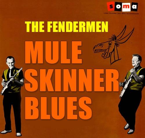 Mule-Skinner-Blues