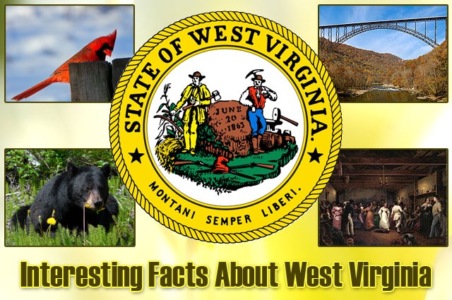 Photo of Interesting Facts About West Virginia