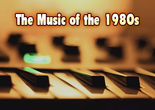 Photo of The Music of the 1980s