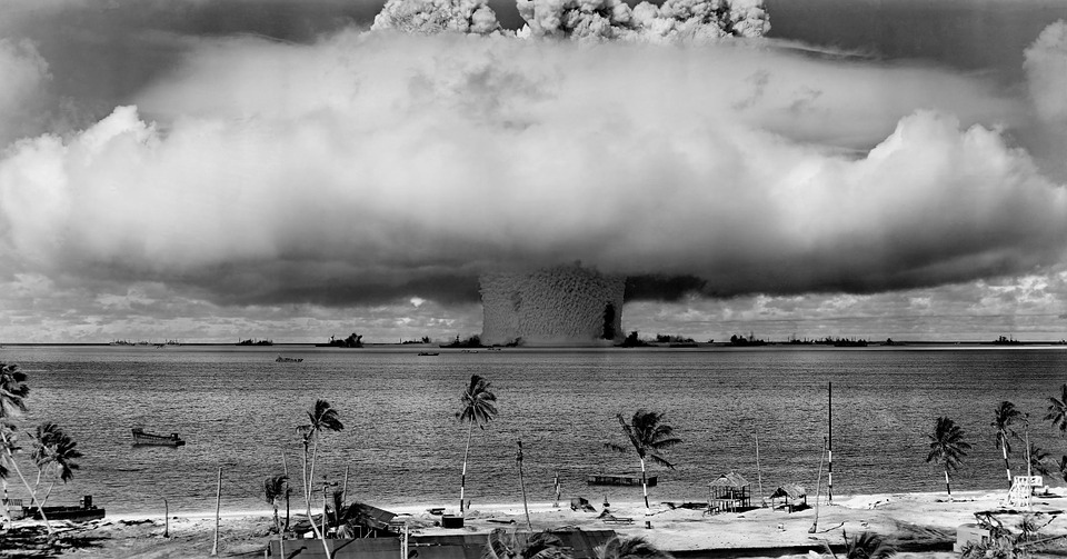 Photo of The Best Places to Live in the Event of Nuclear War