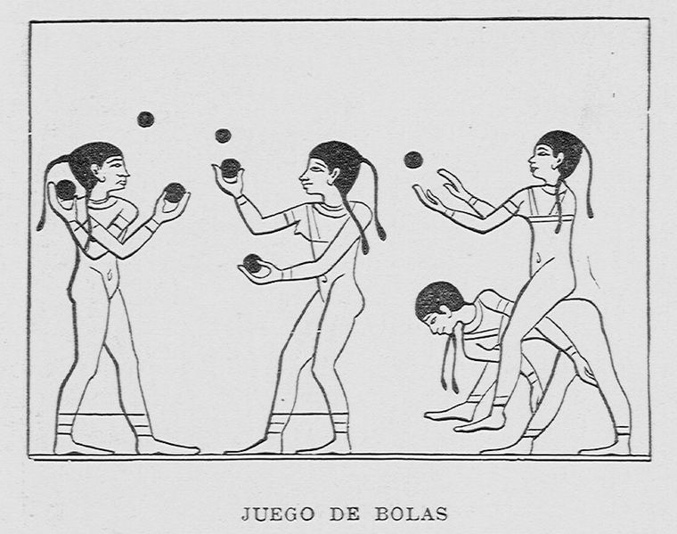Photo of Learn About Ancient Sports in Egypt