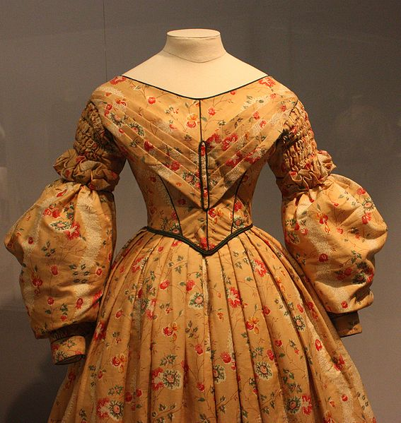 Photo of Major Fashion Trends and Styles of the 1800s