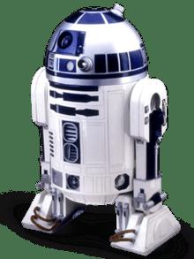 R2-D2, Star Wars (1977)