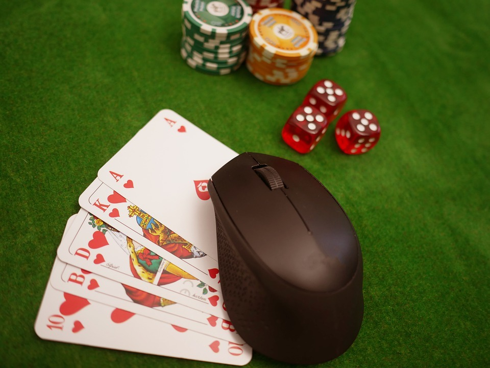 The Benefits of Online Casino Free Credit | Mental Itch